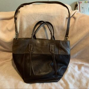 Lucky Brand purse - Large Leather